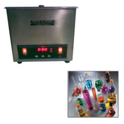Ultrasonic Laboratory Cleaner