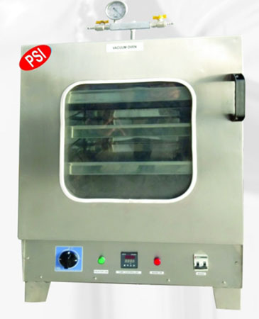 Vaccume Oven