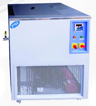Laboratory Circulating Chillers